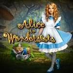 Слот Алиса в Стране Чудес