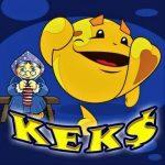 игровой слот keks